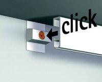 Click montage - cimaise