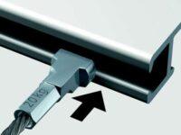 Instr. twister+staaldraad - cimaise