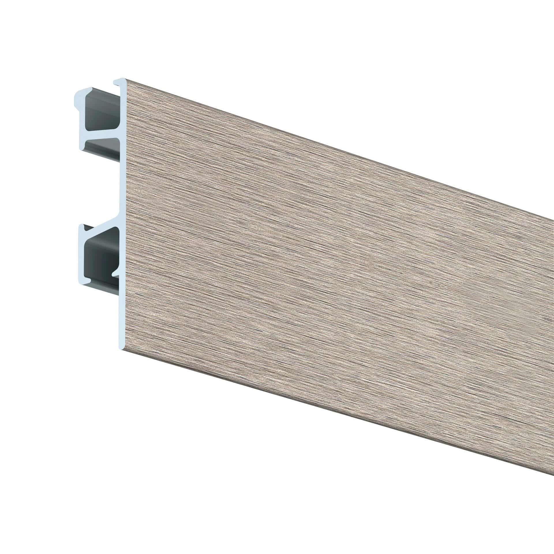 Click Rail Pro Aluminum
