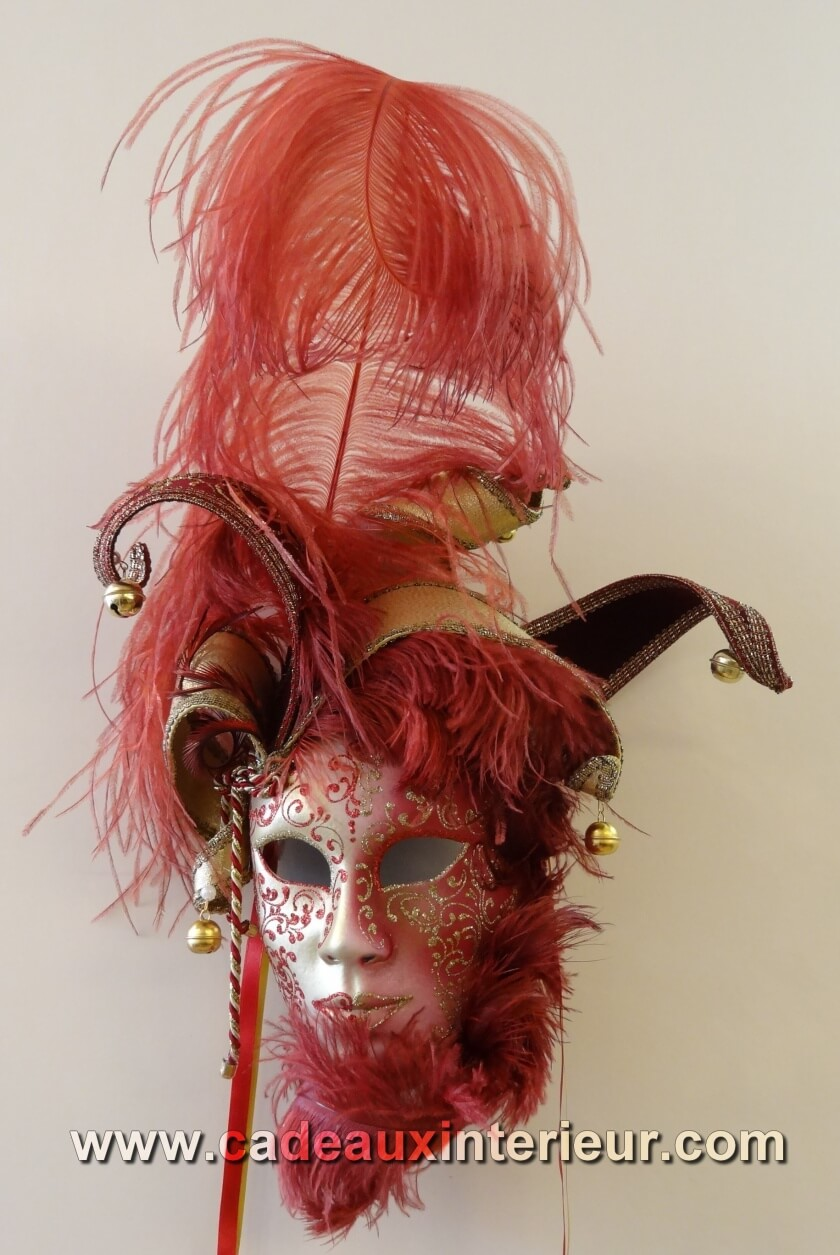 masque_venise_plume_or_rouge_ref_004